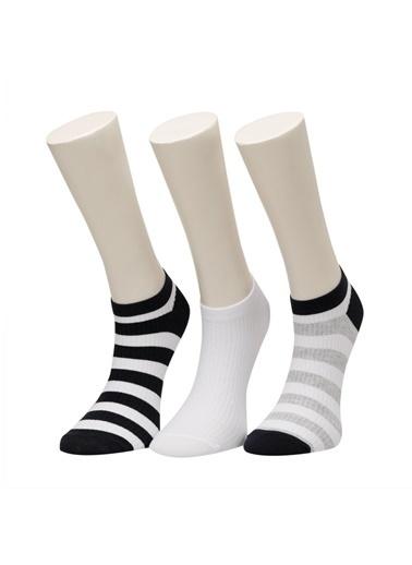 Garamond Çorap Mavi